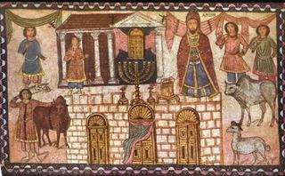 DuraEuroposSynag.c245.Herod's_Temple